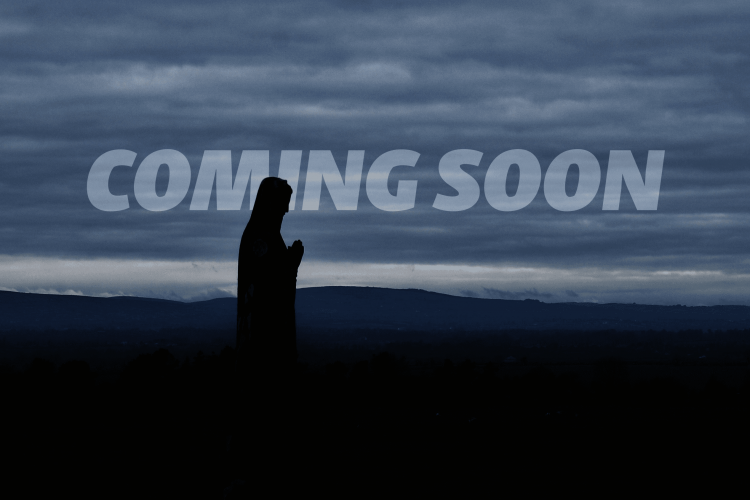 Catholic Clothing coming soon